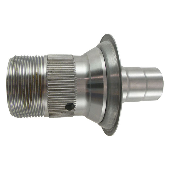 Splined Rear Hub (LH)