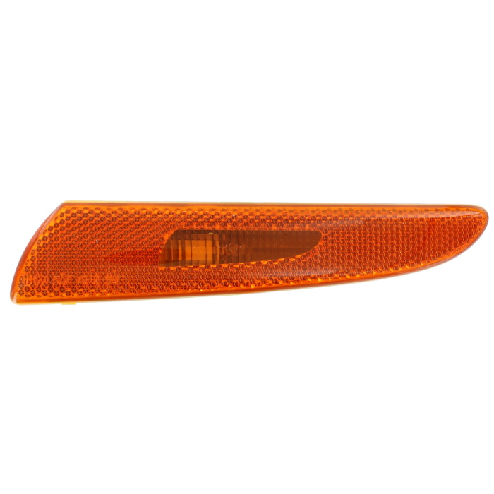 LAMP, YELLOW LENS, LH FRONT BUMPER, TO VIN (J39905)