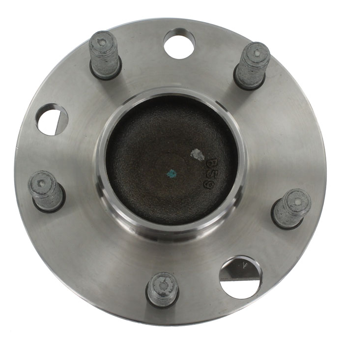 HUB ASSEMBLY, FWD