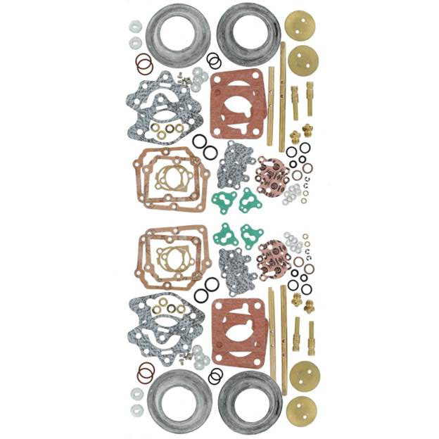 Major Carburetor Rebuild Kit