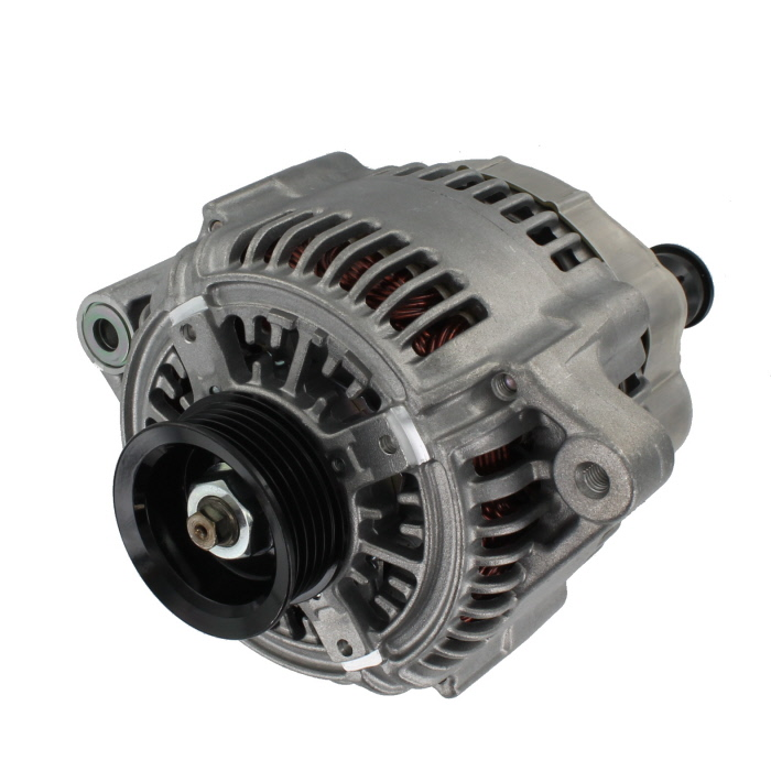 ALTERNATOR     Terrys    Jaguar    Parts