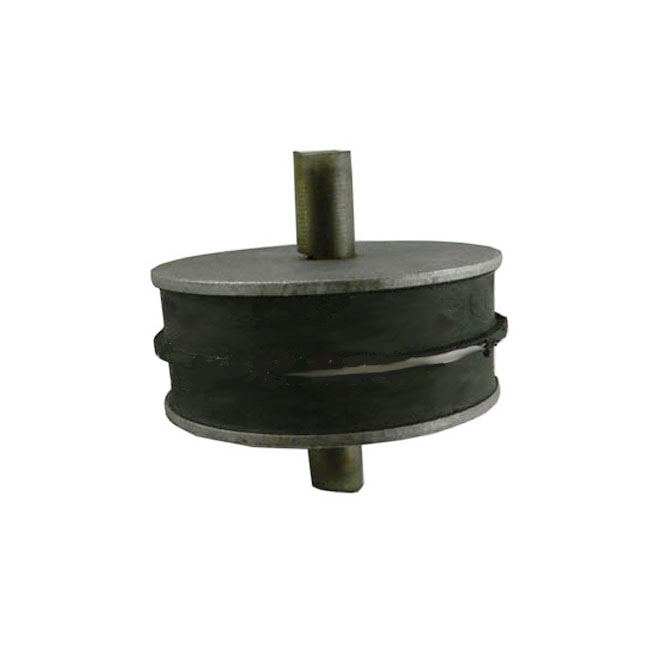 Engine Mount - Rubber