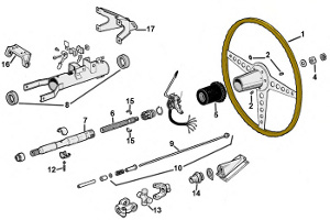 Poulan 2075c Gas Chainsaw Type Gas Chainsaw Parts C 16962 17147 17205 besides E Type Ser15 Steering Column additionally 5 4 Timing Marks Diagram also 93 Dodge Caravan Crank Sensor Location besides Pontiac 3 8 Liter Engine Schematic. on wiring diagram for e type jaguar