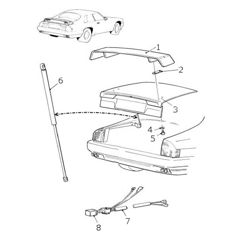 i further XK8 97 99  pact Disc Fitting Kit moreover XK8 00 02 Safety Driving furthermore XJS TOOLKIT FROM V171054 together with Chevy Truck Outside Temperature Sensor. on jaguar xjs parts and accessories html