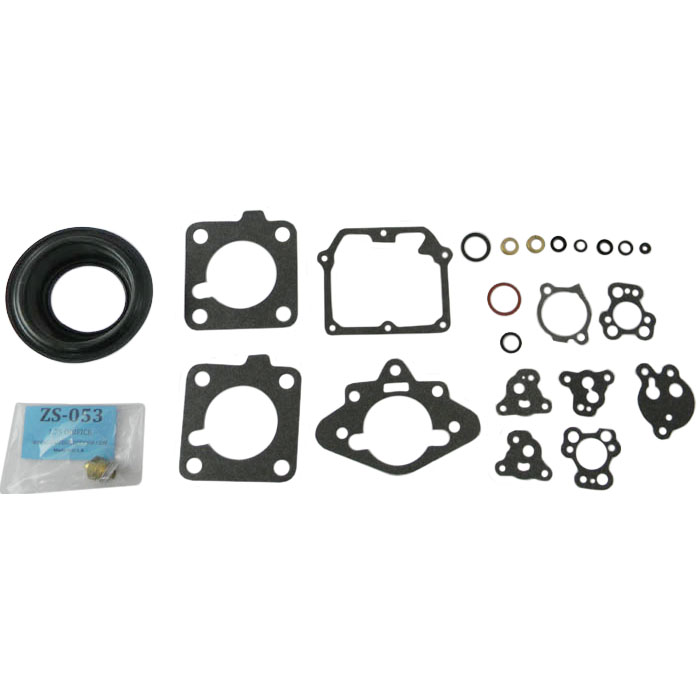 Stromberg Carburetor Rebuild Kit 1968 - 1977