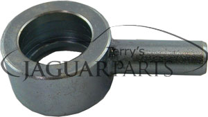 Auc on Jaguar Fuel Filter Clip