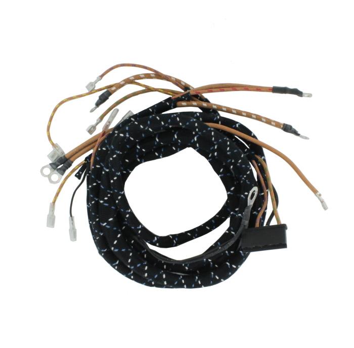Alternator Wiring Harness - E-Type - 2+2 - 1965-1967 on