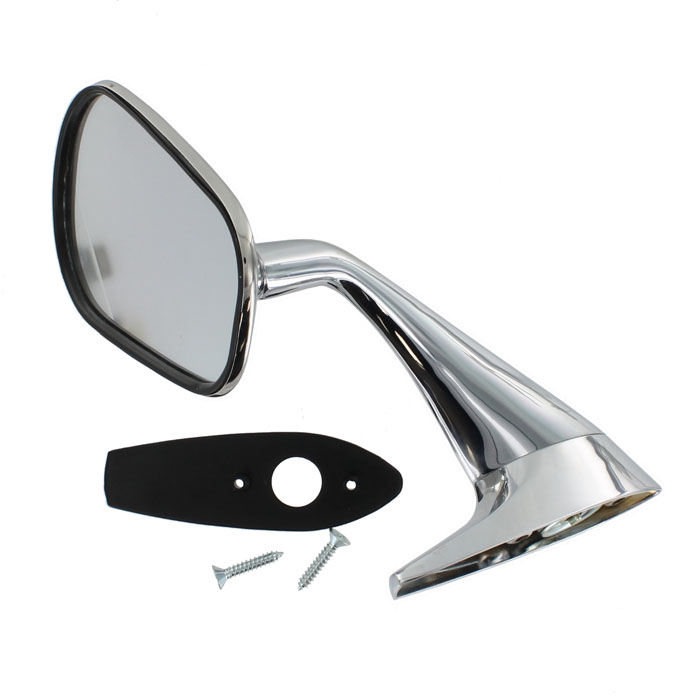 New Jaguar E-Type XJ6 Daimler XJ12 Door Mirror Right Hand C30827