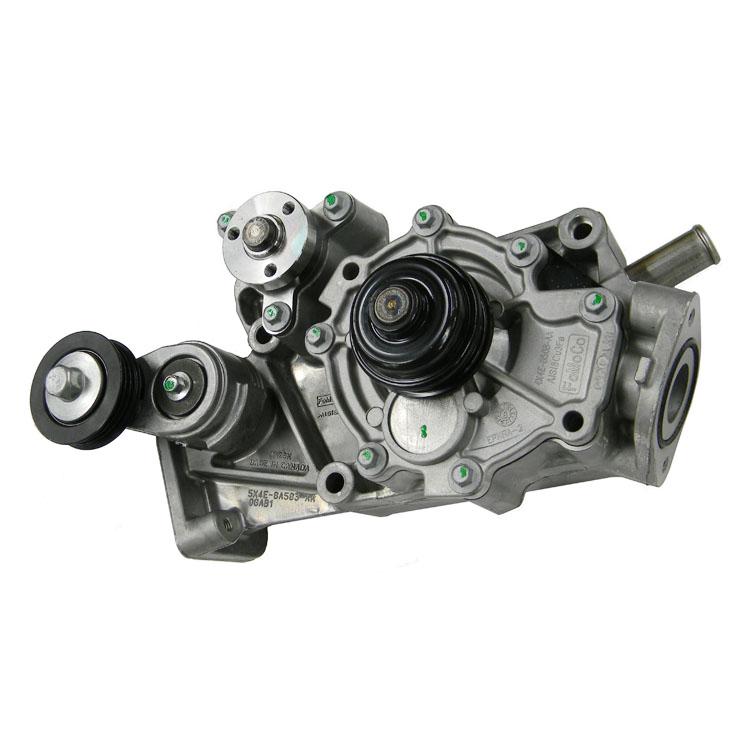 Water Pump V6 Petrol Terrys Jaguar Parts
