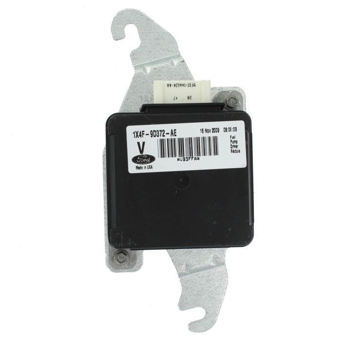 Fuel Pump Control Module Terrys Jaguar Parts