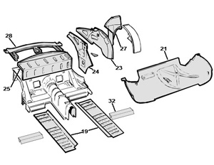 jaguar xke wiring diagram