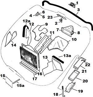 Wiring Diagram For 2007 Toyota Tundra in addition Diagram Of Mazda Miata Convertible Top moreover 2006 Toyota Sienna Axle Diagram also Aftermarket Engine Wiring Harness moreover 2001 Ford F 150 Trailer Light Fuse. on 2006 toyota sienna trailer wiring harness