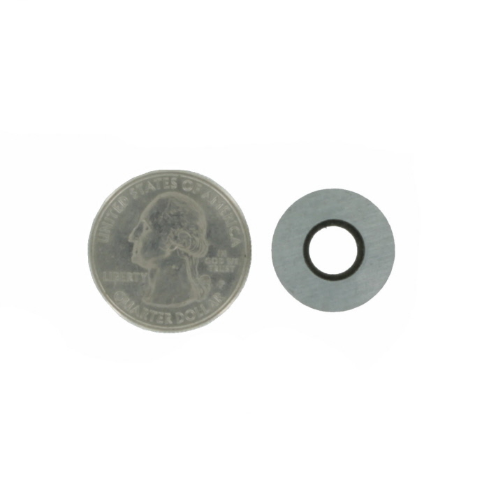 WASHER RUBBER BACKED: Terrys Jaguar Parts