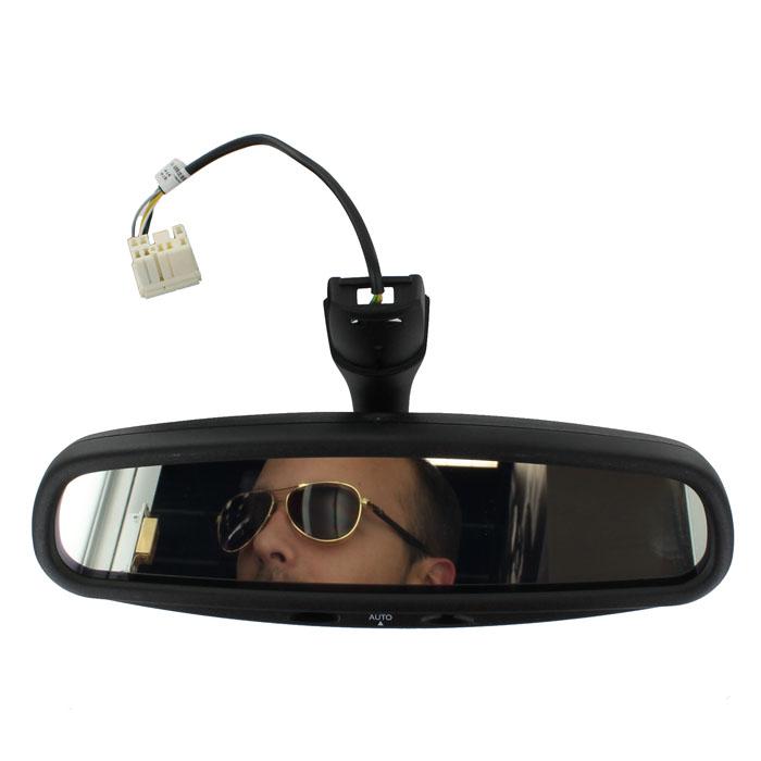 Rearview Mirrors Terrys Jaguar Parts