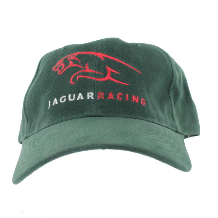 c8fb64975 Terrys Jaguar Parts: BASEBALL CAP, CLASSIC GREEN, JAGUAR