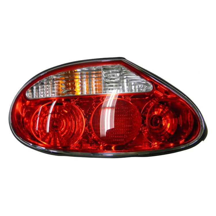 2001 Jaguar Xk Interior: Terrys Jaguar Parts: Rear Lamp Cluster