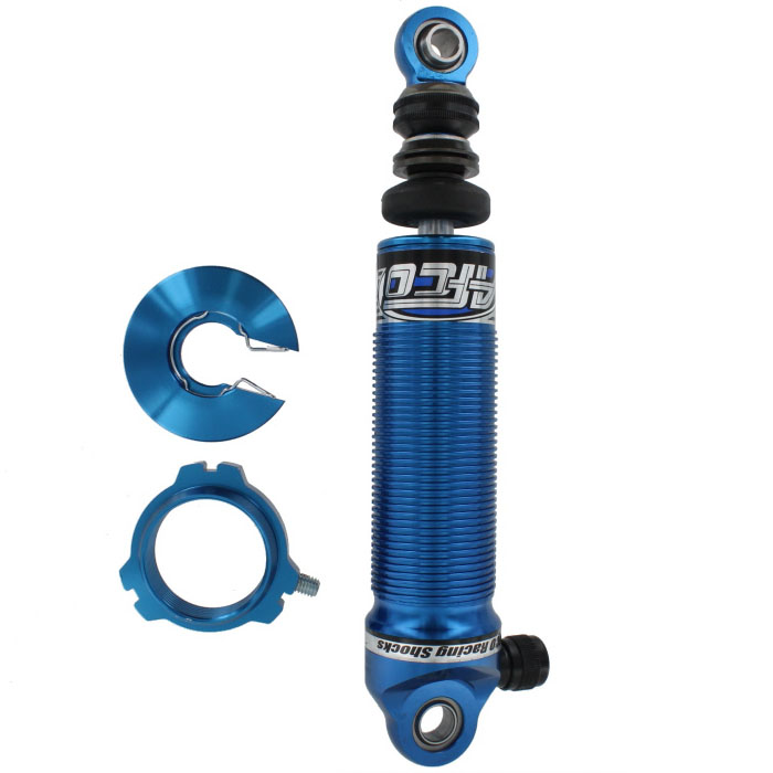 Terrys Jaguar Parts: Afco Competition Rear Shock Damper XKE6 Race Only