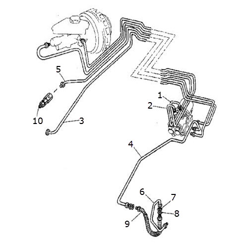 E TYPE SER2 BODY PANELS OUTER as well XJS2 DISTRIBUTOR 4L in addition XK8 00 02 Fuel Injectors And Regulator 40 V8 further XK8 97 99 Handbrake Lever And Cable additionally 32261 2004 Xl7 Service Engine Soon Light. on jaguar xj8 parts html