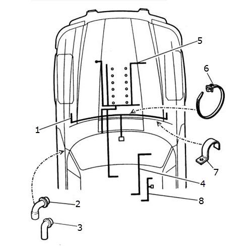 mazda mx6 wiring harness  mazda  auto wiring diagram