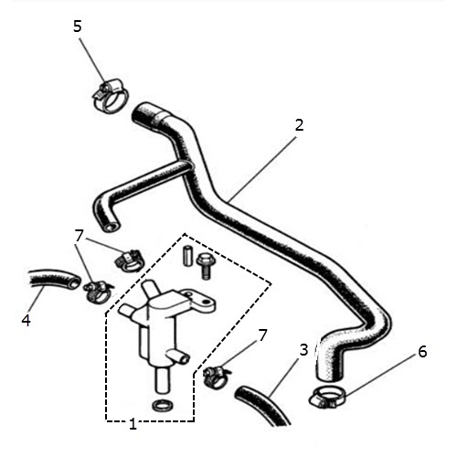 XJS2 TAPPET ADJUSTMENT SHIM 4L FV173794 as well XK8 97 99 Thermostat And Water Outlet 40 V8 moreover XJS2 AIR INJECTION PIPES 4L FV194775 further XJS2 EXHAUST MANIFOLD 53L moreover XK8 00 02 Crankshaft And Pulley. on jaguar xk performance engine