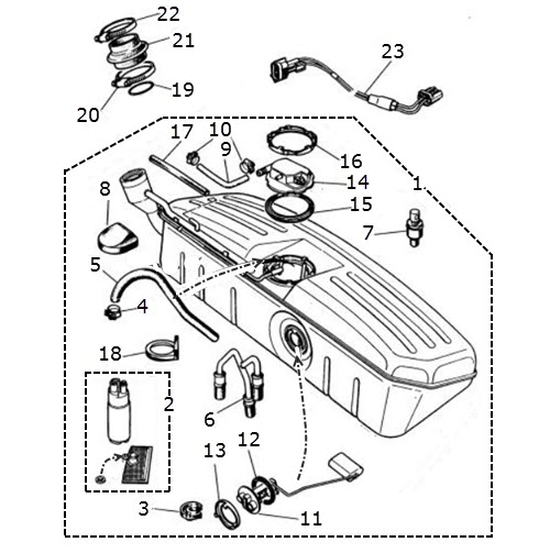 46986 Fuel Rail Source Delco Injection together with Backup Sensor Calibration 139975 as well Dec Converters Jag1921 Catalytic Converter furthermore 87 Mazda Rx7 Fuel Wiring Diagrams in addition XJS2 QUARTER GLASS REGULATORS REAR CONVERTIBLE. on jaguar xjs convertible