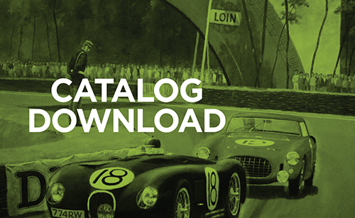 Terrys Jaguar Parts
