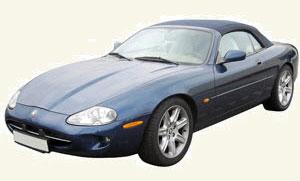Jaguar XK8 Parts For Sale | Jaguar XK8 Accessories